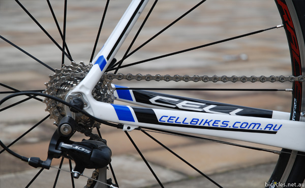 Cell Bikes Online Store