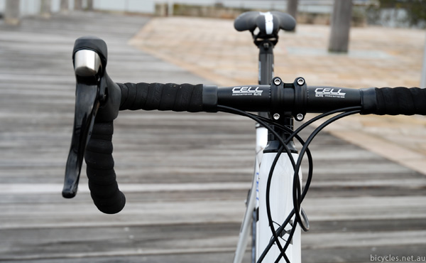 Cell Bikes Parts