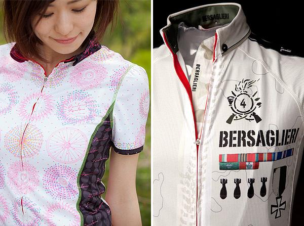 Stylish Cycling Wear