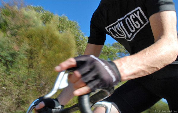 Cycology Road Warrior Cycling Jersey