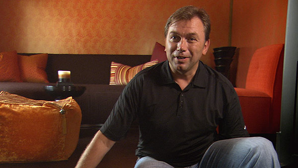 Lance Armstrong Manager Johan Bruyneel