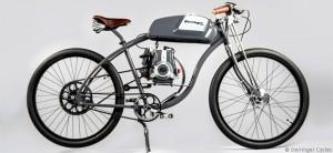 Petrol Powered Bicycle Australia