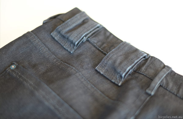 Jeans Ulock