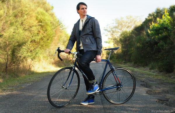 Urban Bike Clothing