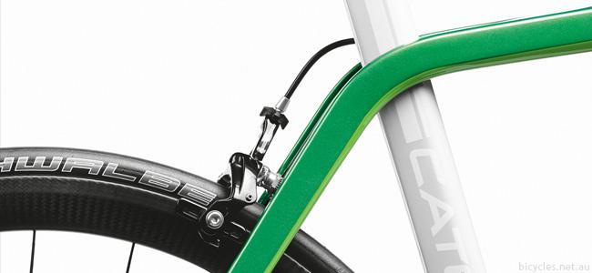 Caterham Bicycles Duo Cali