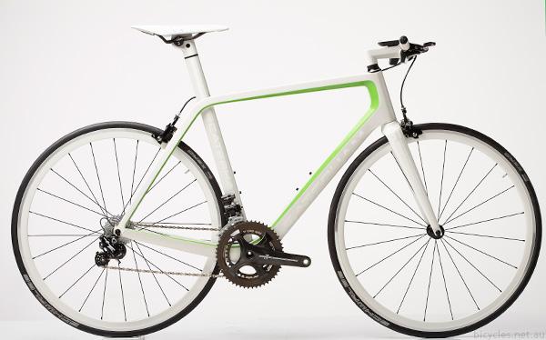 Duo Cali Urban Bicycle