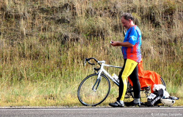 Fat Cyclist