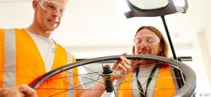36T Carbon Fiber Wheelset