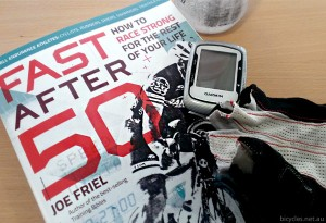 Fit Fast after 50 Joe Friel