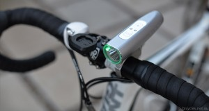 blaze bike lazer light