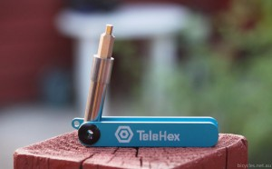 telehex allenkey bike tool