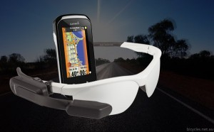 Garmin Varia Vision Cycling Glasses