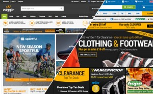 Wiggle Chain Reaction Cycles Purchase Buy Merge