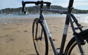 Reid Cycles SSCX Cyclo Cross Bike